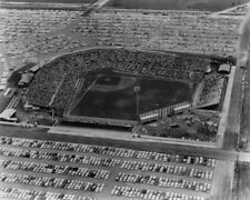 Houston Colt 45s COLT STADIUM Glossy 8x10 Photo Aerial Print Poster Oilers