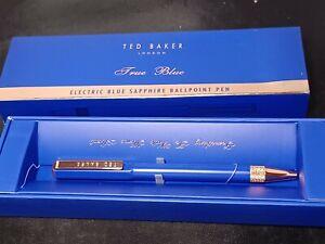 Ted baker pen