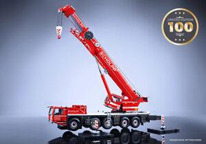 IMC Models 33-0095 Scholpp Demag AC220-5 NEU / OVP