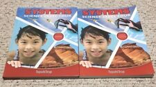 ACSI Purposeful Design (4th) SYSTEMS GRADE FOUR SCIENCE Student Text & Notebook