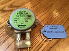 DE31-00041A TURNTABLE MOTOR OEM Genuine Maytag Microwave Oven / Tested photo
