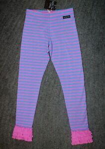 Matilda Jane (Brilliant Daydream) La La Land Leggings - Size 10 - NWT