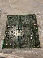 Charmilles Robofil 300 310 Wire Edm Circuit Board 8515260 Axe Uv