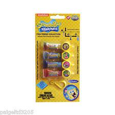 Nickelodeon Spongebob Squarepants Training Bait Pack