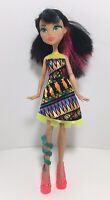 MONSTER HIGH DOLL ELECTRIFIED HAIR-RAISING GHOULS CLEO DE NILE
