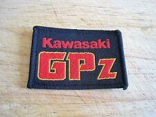 KAWASAKI NOS GPZ BADGE GPZ550 GPZ750 GPZ900 GPZ Turbo