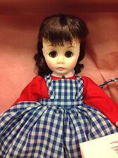 "Madame Alexander 12"" Doll Jo Little Women Collection- 1322"