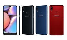 """Samsung Galaxy A10s Dualsim 32GB-6.2""""-13MP - Teléfono inteligente Desbloqueado sens. de huellas digitales"""