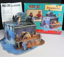 DISNEY'S Pocahontas Wrebbit 3D PUZZ Puzzle 108 Pieces