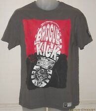 WW World Wrestling * Mens T-Shirt * Size M * Brogue Kich * Sheamus *