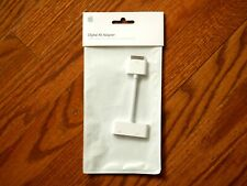 New & Sealed – Apple | Digital AV Adapter (MC953ZM/A) - Authentic/OEM