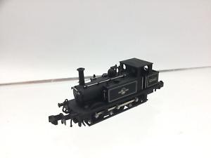 Dapol ND-100D N Gauge BR Black A1 Terrier 32662