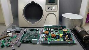 Sorval Ultra Centrifuge parts