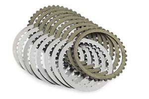 Barnett Extra Plate Clutch Kit - Carbon Fiber BUELL HARLEY-DAVIDSON®