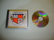 Sparkle In The Rain by Simple Minds (CD, 1983, Virgin)