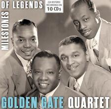 Golden Gate Quartet Original Albums CD
