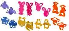 Lot 8 Winnie the Pooh Piglet Tigger cookie cutter Party Gift Playdoh Wholesale
