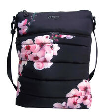 Desigual Schultertasche Tasche Bag H/W 2018 NEU BOLS_FLUFF GHANA 18WAXF92