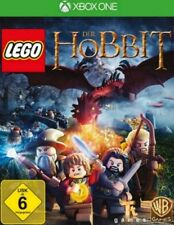 Xbox One LEGO Der Hobbit Deutsch Neuwertig