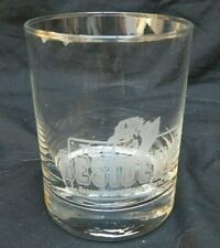 Altoona Curve Baseball Low Ball Glass - The Residents Season Ticket Holder Glass