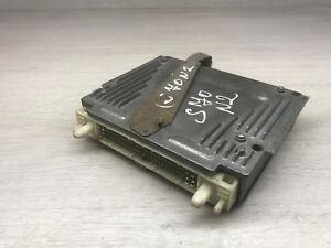 A130 Volvo Engine ECU Control Module Unit S103955412B P1275478