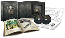 Snowpiercer Blu-ray [Premium SteelBook Limited Edition Package]Joon Ho Bong 2013