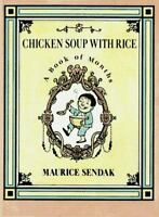 Chicken Soup with Rice: A Book of Months by Maurice Sendak