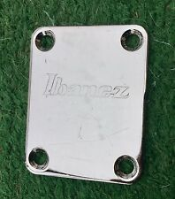 1997 Ibanez RX40 Electric Guitar Original Ibanez Logo Neck Plate
