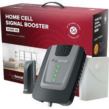 Home 4G Cell Signal Booster. 60 dB Gain