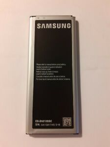 Samsung Battery EB-BN910BBE 3220mAh LI-ION Battery For Samsung Galaxy Note 4
