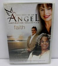 Touched by an Angel: Inspiration Collection - Faith (DVD, 2010) 4 Episodes NEW