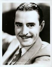 """John Gilbert Actor Original 1935 Photo 8"""" x 10"""""""