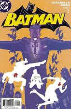 Batman Comic Issue 625 Modern Age First Print 2004 Brian Azzarello Eduardo Risso