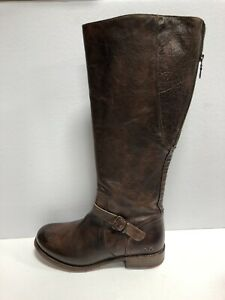 Bed Stu Glaye Womens Boot Size 10 M