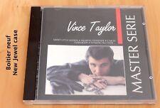 Vince Taylor - Sweet Little Sixteen My Babe ... 18 titres - Boitier neuf - CD