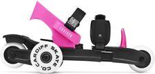 Cardiff Skate Co. Youth Cruiser Skates, Pink