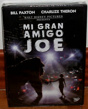 MI GRAN AMIGO JOE DVD NUEVO PRECINTADO DISNEY AVENTURAS ACCION (SIN ABRIR) R2
