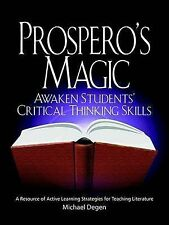 Prospero's Magic : Active Learning Strategies for the Teaching of-ExLibrary