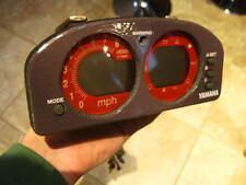 NEW 97-00 Yamaha GP 700 XL 760 800 1200 Gauge Decal Sticker Head Overlay DISPLAY