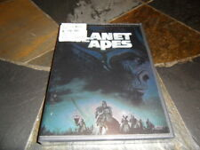 Planet of the Apes (DVD, 2001) BRAND NEW FACTORY SEALED