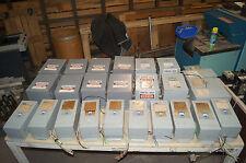 ACME TRANSFORMER T-2-53013-4S PRIMARY 240X480V, SECONDARY 120/240V 3KV 1 PHASE