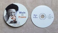 "CD AUDIO / MADE IN FRANCE ""LE MEILLEUR"" CD COMPILATION PROMO 7302 BOX METAL 18T"