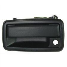 15760310 Exterior Outside Rear Left Side Door Handle For 96-2003 Chevrolet S10