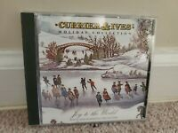 Currier & Ives: Christmas Treasures by Various Artists (CD, Sep-2003, BMG Specia