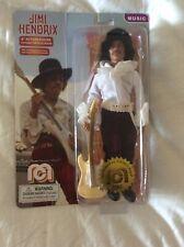 Jimi Hendrix Action Figure