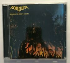 CONJURE - Releasing The Mighty Conjure CD Thrash/Speed Metal New not sealed