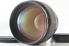 [Mint] Canon New FD 85mm F1.2 L NFD MF Portrait Lens from Japan