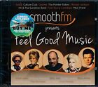 Smooth FM Presents Feel Good Music CD NEW ABBA LeAnn Rimes Presley Wilde