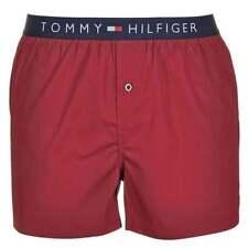 Tommy Hilfiger Cotton Patternless Underwear for Men
