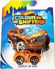 Articoli di modellismo statico Hot Wheels per Chrysler